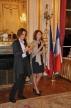 17_Embassy of the Czech Republic-Meeting with Mrs. Ambassador