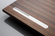 30LINIE3white veneer - furniture handles corian