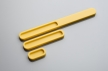 31LINIE3yellow - furniture handles corian