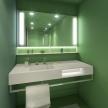 71_BUILT IN mirror_sea-green_des. V. Ambroz_Corian®