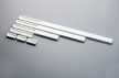 22LINIE2white - furniture handles corian
