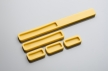 25LINIE2yellow - furniture handles corian
