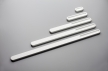 28LINIE3white - furniture handles corian