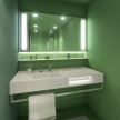 71_BUILT IN mirror_sea-green_des. V. Ambroz_Corian®