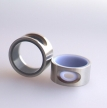 Belda - ring with corian design by Filip Streit