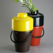Qubus - bucket design by Jakub Berdych