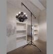 Qubus - raw lamp design by Jakub Berdych