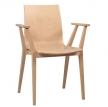 Ton - Stockholm armchair design by M. K. Johansen