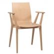 Ton - Stockholm armchair design by M. K. Johansen