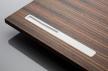 09AMOSDESIGN - LINIE 2 white corian - veneer design by Vladimir Ambroz