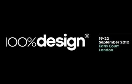 100% design v Londýně se opět blíží...