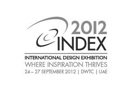 A.M.O.S. DESIGN na veletrhu INDEX 2012 – DUBAI…