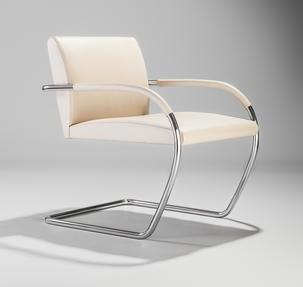 01LUDWIG_Lounge Chair _amosdesign