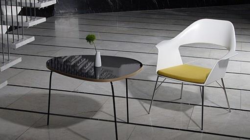03Brusel armchair