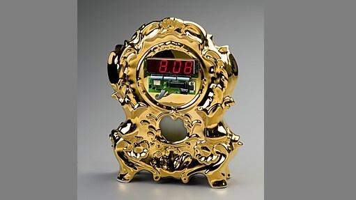 06DIGI CLOCK